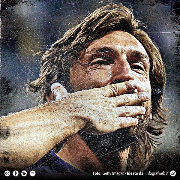 Happy Birthday Andrea football s legendary artist