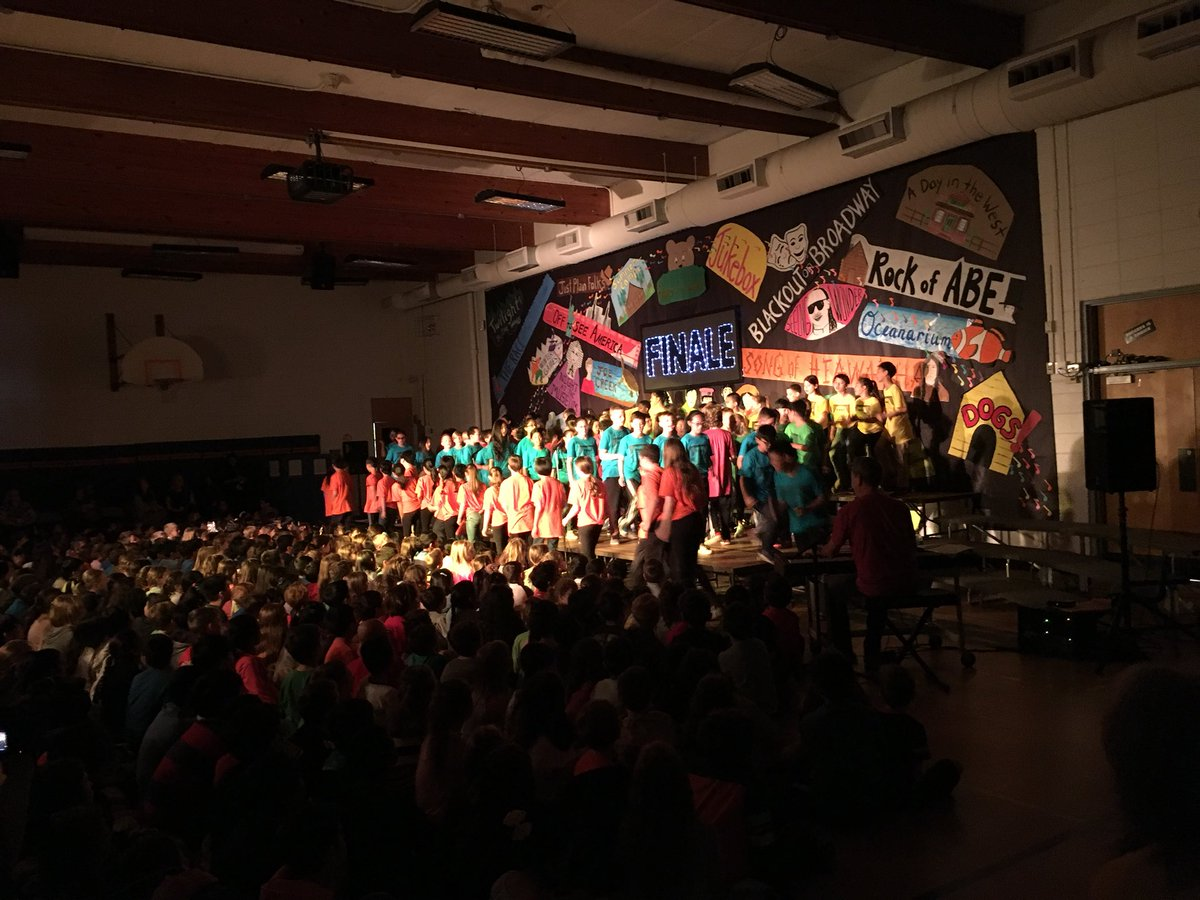 test Twitter Media - congrats to the fifth graders on two outstanding performances - and to Mr. V and our teachers for helping it all happen! #d30learns https://t.co/pX7u00UFC1