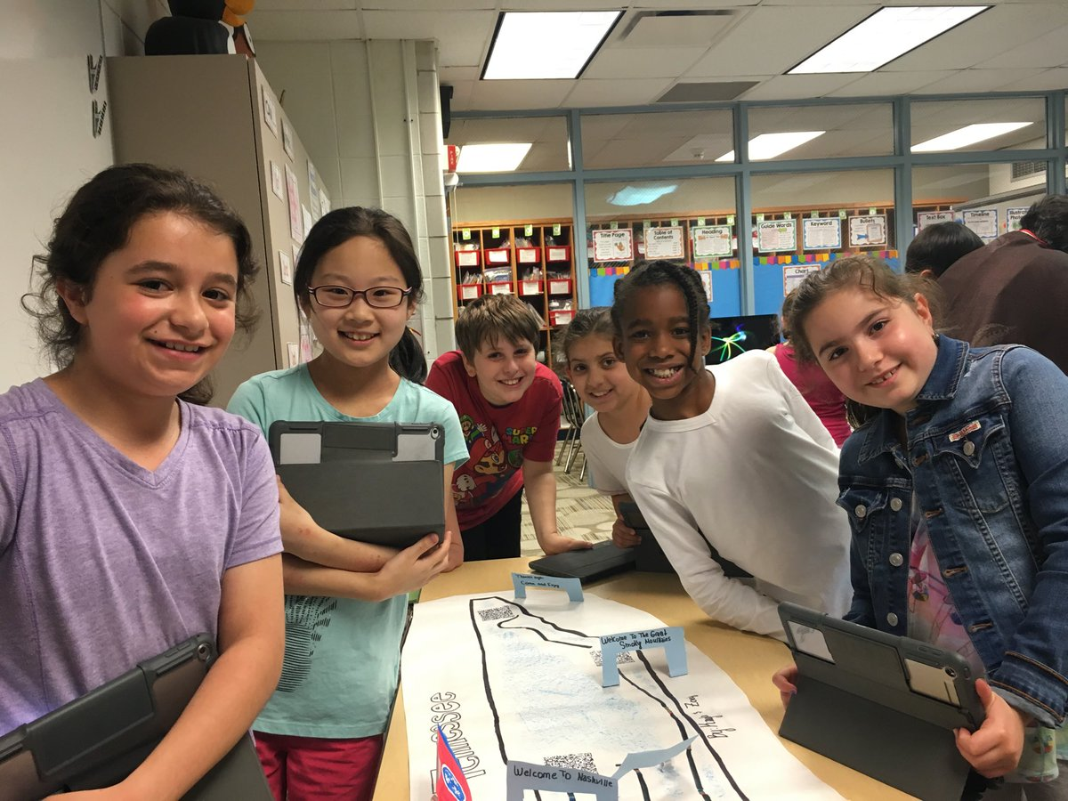 test Twitter Media - learned about the southern states through the great work of these fourth graders! #d30learns https://t.co/B91wySih8n