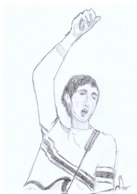 Happy Birthday Pete Townshend.