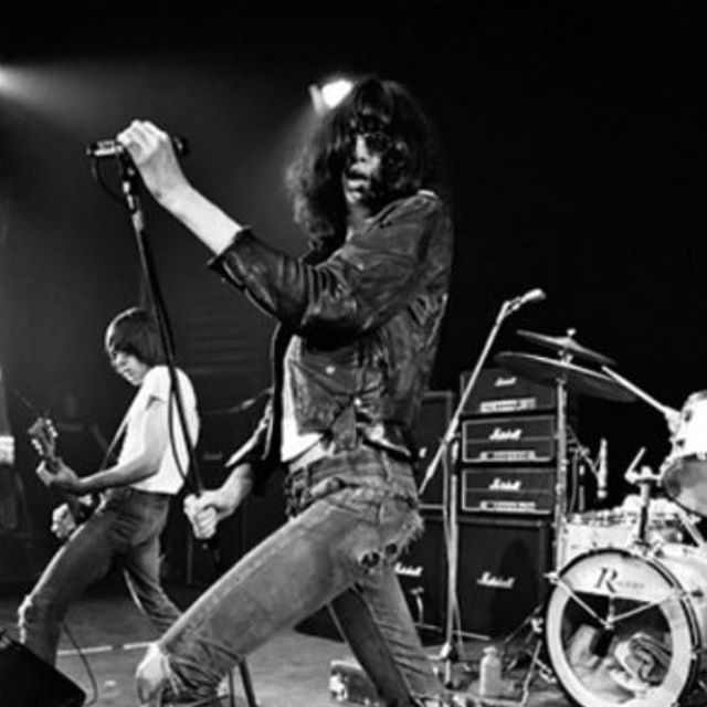 Happy Birthday Joey Ramone!!!
