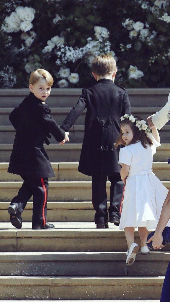 #royaltime