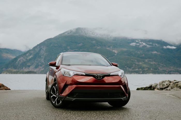 test Twitter Media - No other small crossover matches the C-HR for combining long-haul value, rewarding style, customizability, and advanced safety.  https://t.co/TFNCJptJZc #ToyotaCHR https://t.co/NxUHdVtnd8
