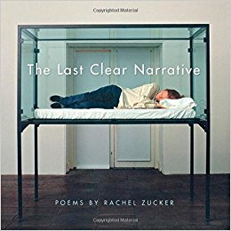 test Twitter Media - RT @CommonplacePod: Congrats @lavorhies 💙 #TheLastClearNarrative @rachzuck 💙💙 Thank you @weslpress ! https://t.co/cPuD0QbfbG