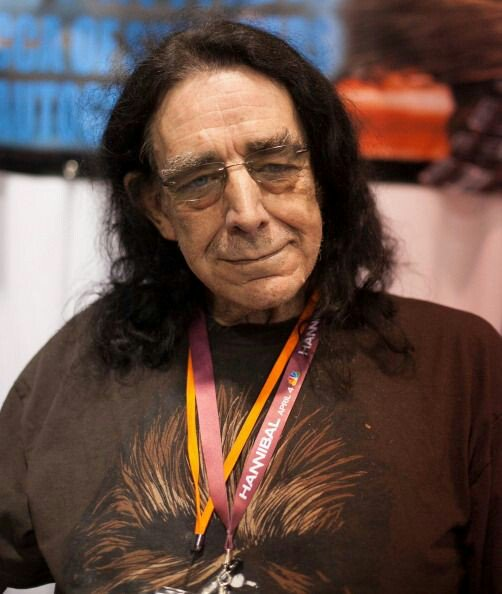 Happy 74th birthday to the man behind everyone\s favourite Wookiee, Peter Mayhew!
