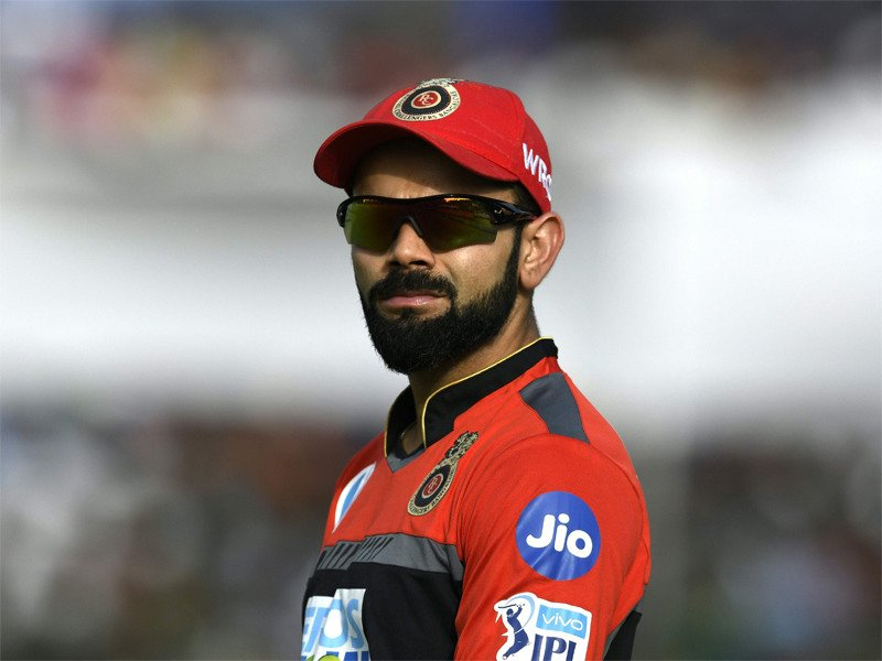 test Twitter Media - Can't expect ABD to take responsibility all the time: Kohli - https://t.co/xffG8ILHBH dejected Virat Kohli vowed to come back with a stronger middle order in the next Indian Premier League (IPL) season after his Royal Challengers Bangalore (RCB) was shown the door from the ong... https://t.co/QptlRt94Yx
