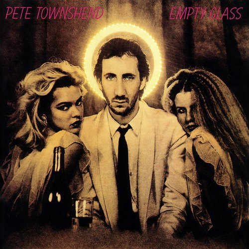 A Happy Birthday to Pete Townshend, born this day 1945.