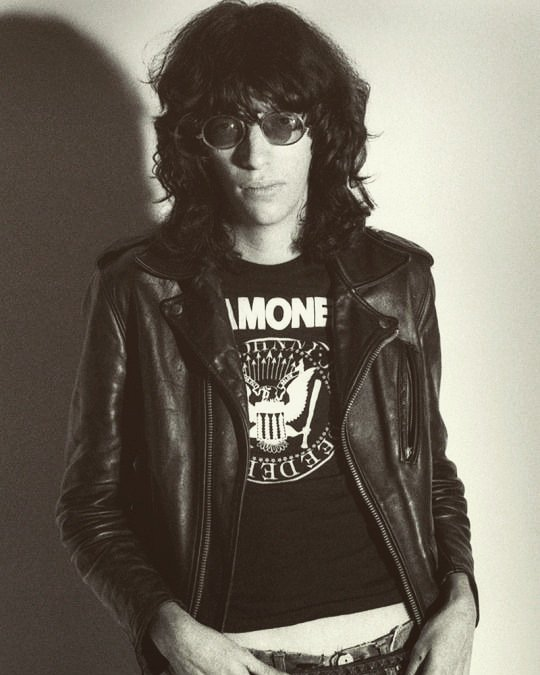 Happy birthday to Joey Ramone.