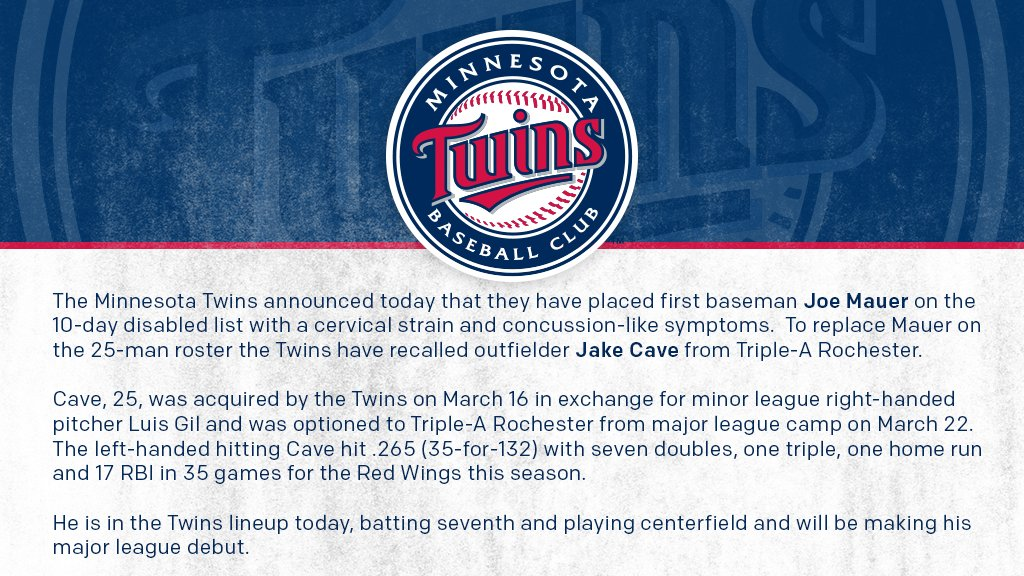 Jake Cave