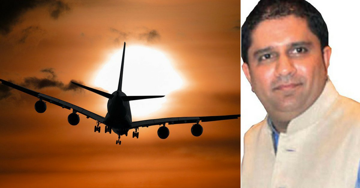 Mumbai man becomes first to be put on no-fly list https://t.co/BUWWES2UPx https://t.co/bFfKwkwDgr