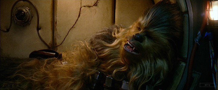 Peter Mayhew is now 74 years old, happy birthday! Do you know this movie? 5 min to answer!