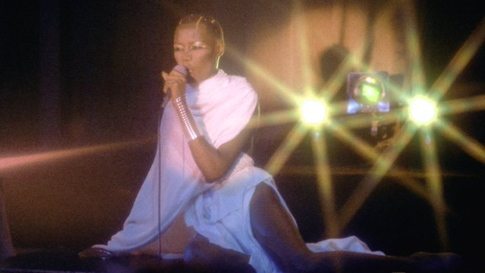 Grace Jones zum 70.: Happy Birthday, Queen of Coolness!