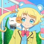 180520テレビ東京アニメ特撮の朝