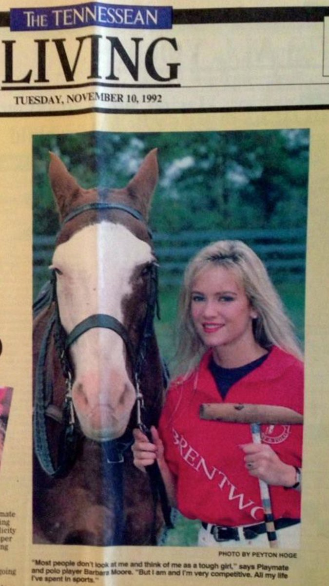 My horse named Baldy #polo #Nashville #TheTennessean Great memories! Olhzty41DF
