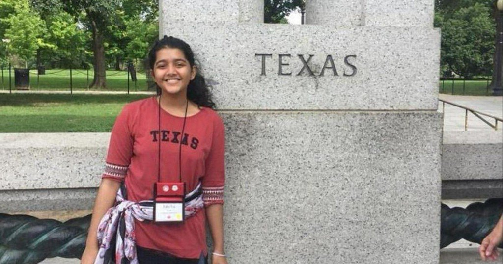 Santa Fe High School shooting victims identified as exchange student, beloved teacher