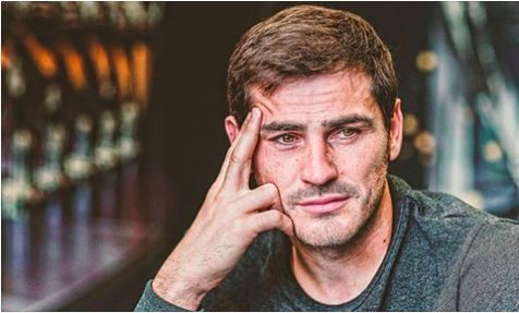 Happy birthday Iker Casillas  One of the Greatest ever to grace this beautiful game !!