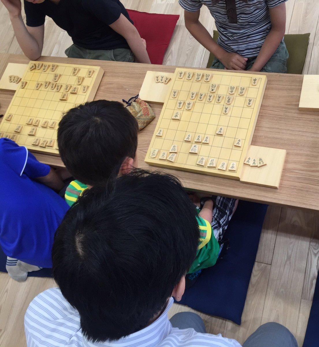 いつつ〜子育てに将棋や日本文化をさんの投稿画像