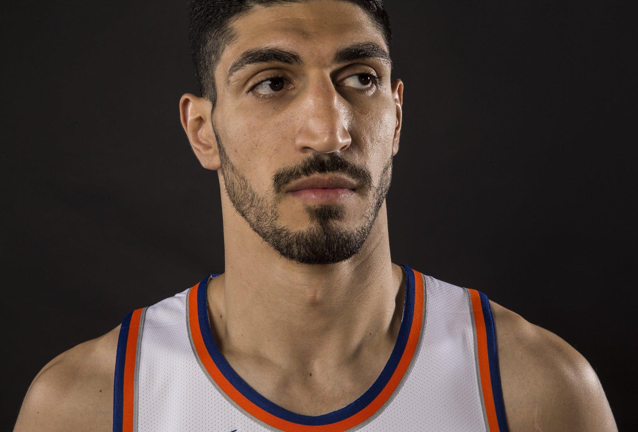 Join us in wishing @Enes_Kanter of the @nyknicks a HAPPY 26th BIRTHDAY!   #NBABDAY #Knicks https://t.co/iAVaVOb3g5