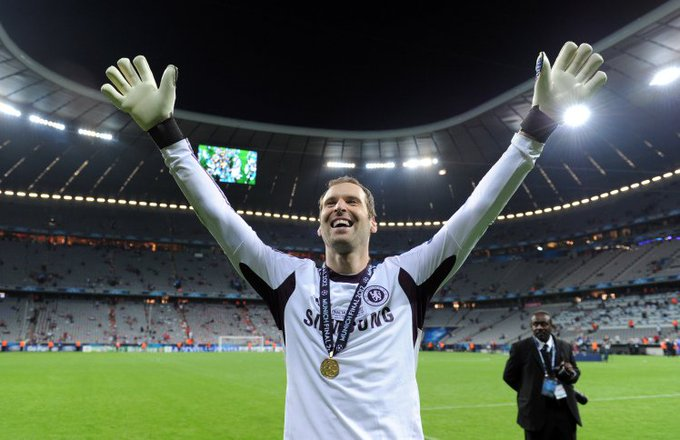 Happy 36th birthday to Chelsea legend Petr Cech! Leave your favourite Cech moment in the comments below.