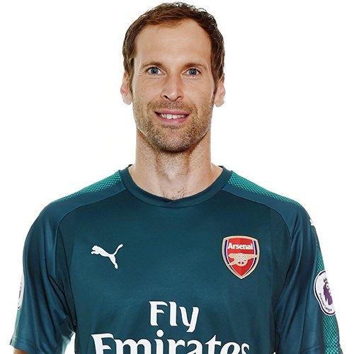 Happy 36th Birthday Petr Cech.