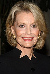 Happy Birthday to Constance Towers -