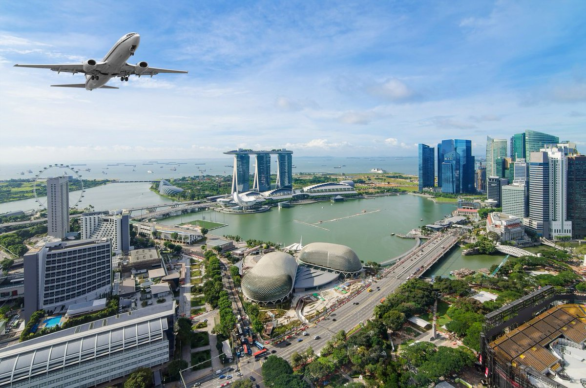 test Twitter Media - RT @smartcitieslive: Singapore is the No. 1 smart city: ABI Research - Telecom Asia https://t.co/ChLP7rjZuJ https://t.co/WZIE8ZYYNy