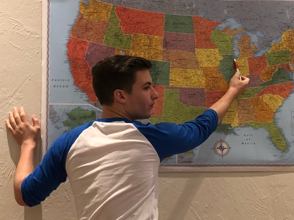 .@cameron_kasky wants your high school to register people to vote. Please do, up here https://t.co/WMfVEIAE5D https://t.co/WnkRJ5bmvk