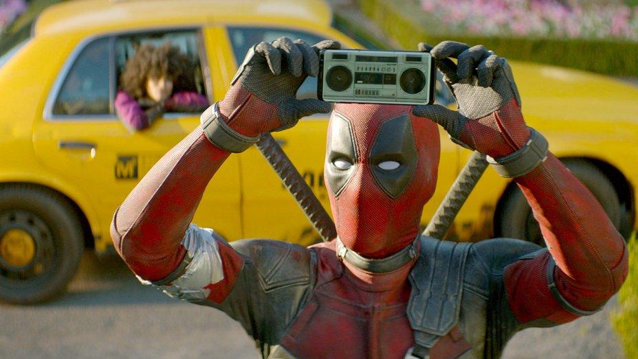 Box Office: #Deadpool2 topples #InfinityWar with $125M U.S. debut https://t.co/YiKdtmqRs8 https://t.co/4yqYLMGqiz