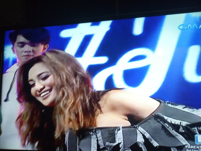 Congrats! Julie Anne San Jose Happy Birthday! LoveYou!!!
