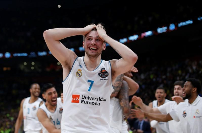 Basketball: Real beat Fenerbahce to win 10th Euroleague title https://t.co/1E5ltxCMwm https://t.co/nQs2mKPCEY
