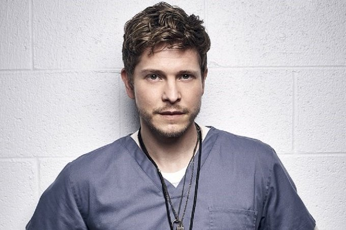 HAPPY BIRTHDAY TO THE WONDERFUL AND TALENTED MATT CZUCHRY!!!!