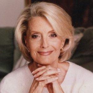 Happy birthday, Constance Towers