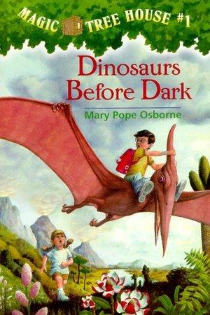 May 20, 1959: Happy birthday author Mary Pope Osborne