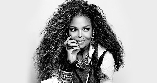 HAPPY 52nd BIRTHDAY THIS WEEK JANET JACKSON! YOU STILL ROCK GIRL!
