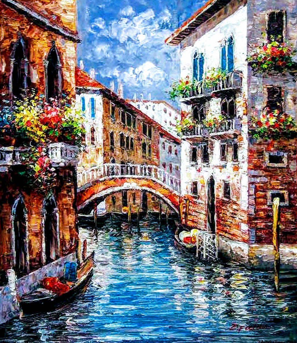 RT @ele9061: #Venice  travel the world ❤️ https://t.co/bSQ6T24Vny