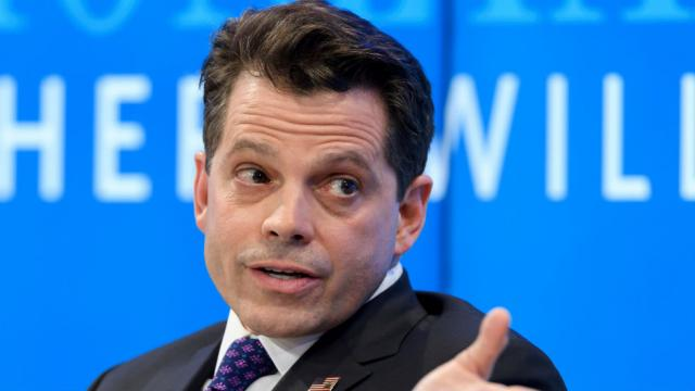 Scaramucci campaigns for convicted ex-GOP lawmaker: 'I'm a big believer in redemption' https://t.co/kHmNhf3nKK https://t.co/G1srOlwBBr