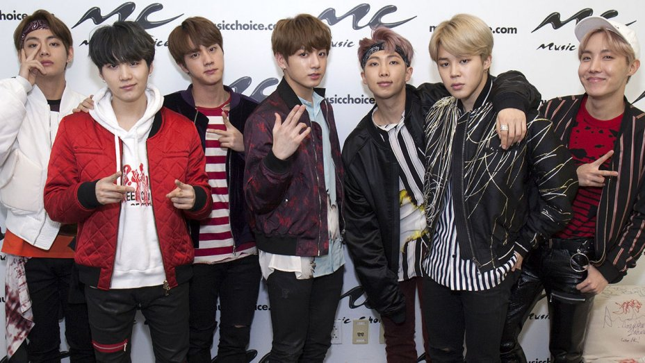 #BBMAs: @BTS_twt to perform, debut new song https://t.co/hKpQl008yi https://t.co/dhWaIigKDY