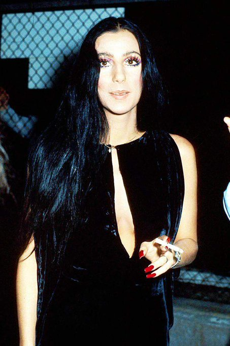 Happy birthday cher!