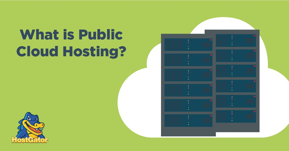 What is Public Cloud Hosting? https://t.co/HrGkU3mW4R #wordpress #blogengine https://t.co/y11iO7RRG5