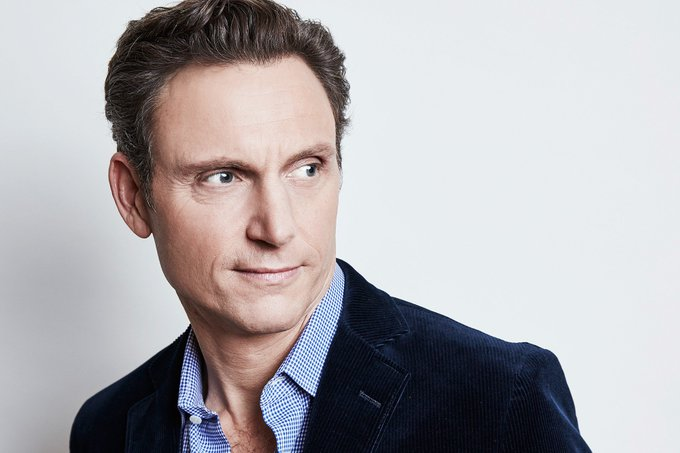 Happy birthday to Tony Goldwyn, the voice of Tarzan!