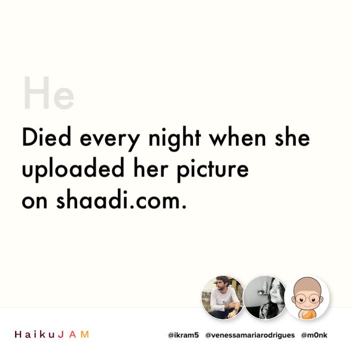 test Twitter Media - Heartbreak on @ShaadiDotCom https://t.co/DIcMAq4kFi
