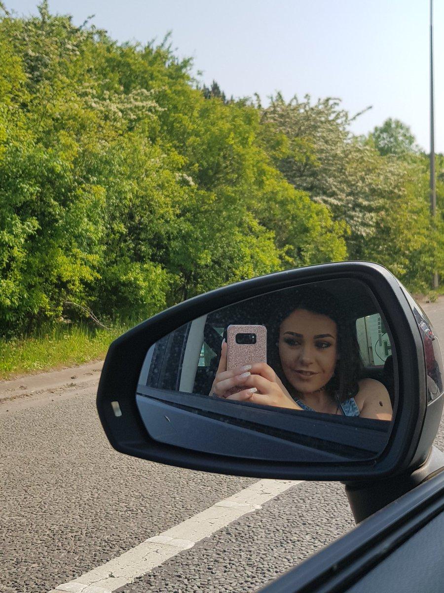 Stuck in traffic! 😛 vk8XjP6HxF