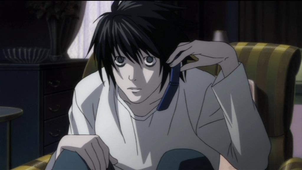 RT @animestatistics: Anime: Death Note, Tokyo Ghoul  Retweet - L Lawliet Like - Ken Kaneki https://t.co/9eINnhZT8A