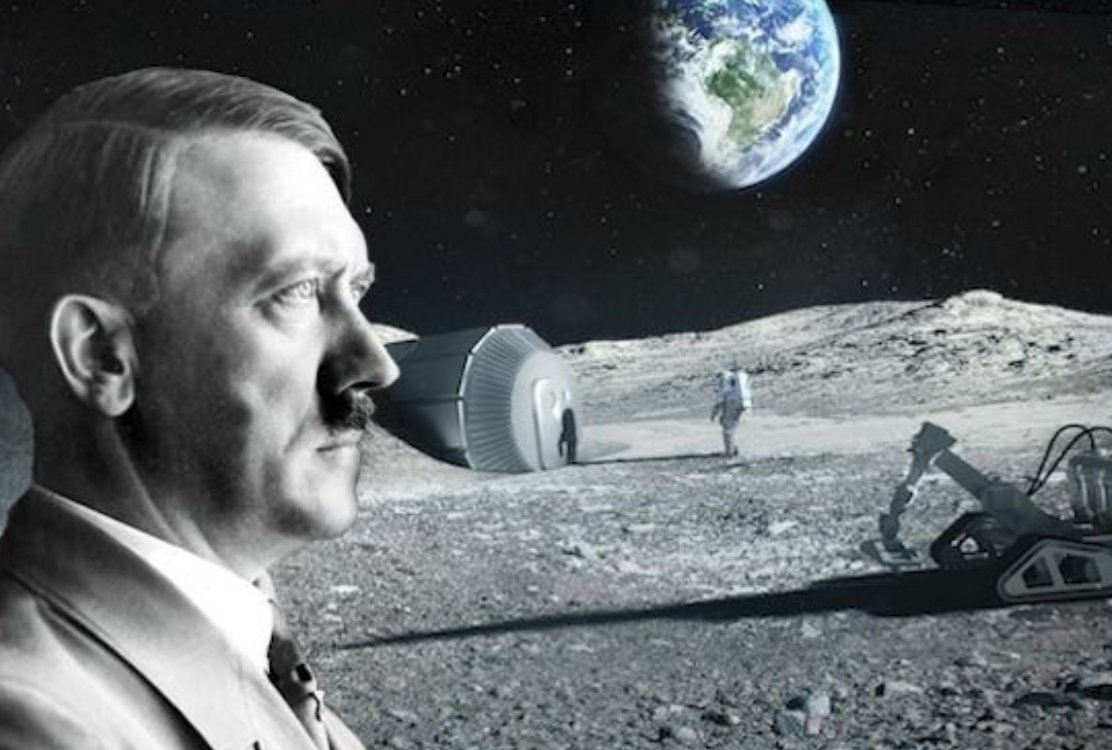 Adolf Hitler definitely died i adolf hitler
