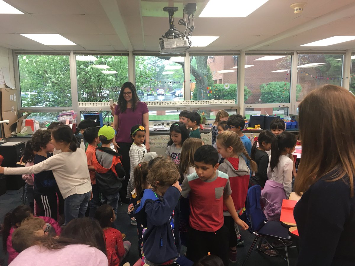test Twitter Media - welcome kindergarten students! excited to have them next year! #d30learns https://t.co/bOMLSYRmGe