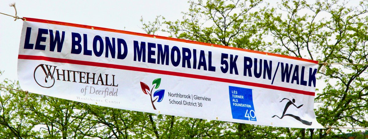 test Twitter Media - Lew Blond Run unifies community for great cause for 18 Years! The Lew Blond Executive Committee appreciates the support from generous sponsors, communities and staff! #d30learns https://t.co/2EWsVOM2Mg