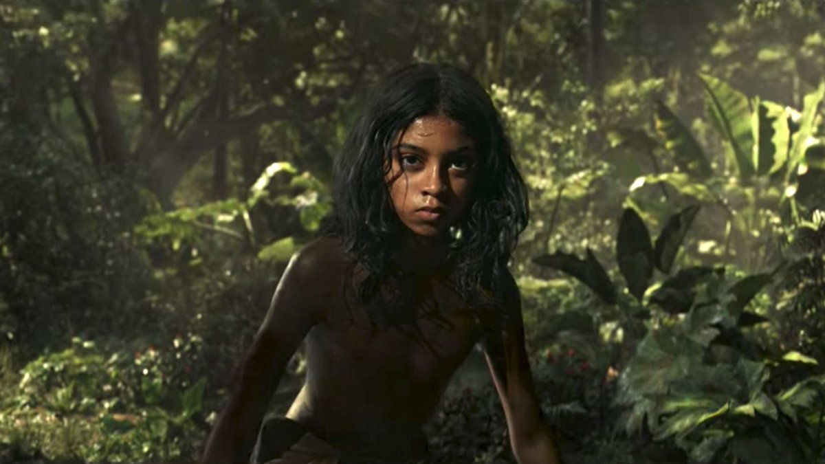 First Mowgli Trailer Offers A Dark Take On The Disney Classic
