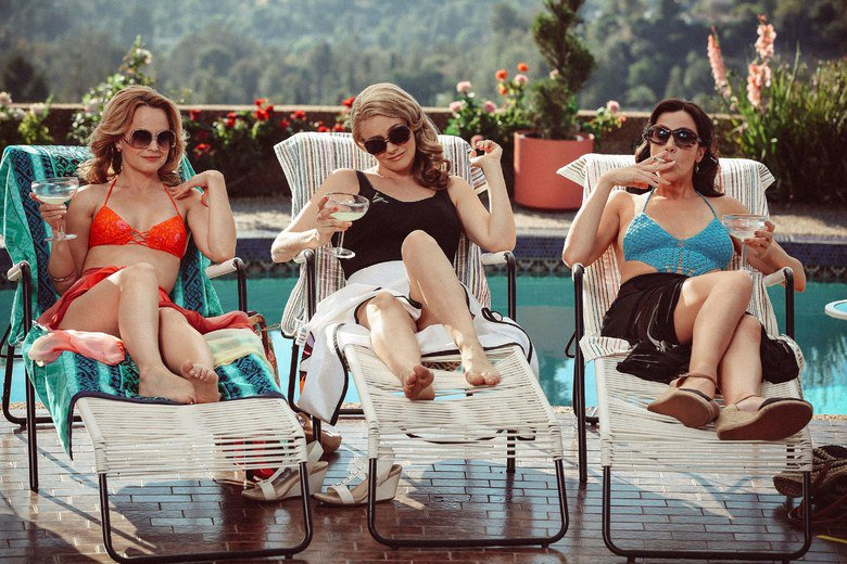 Here's what to watch this summer on tv.. via @voguemagazine #AmericanWomanTV ❤ https://t.co/AoLrCAuJD7 https://t.co/5OsiP0Ft6P