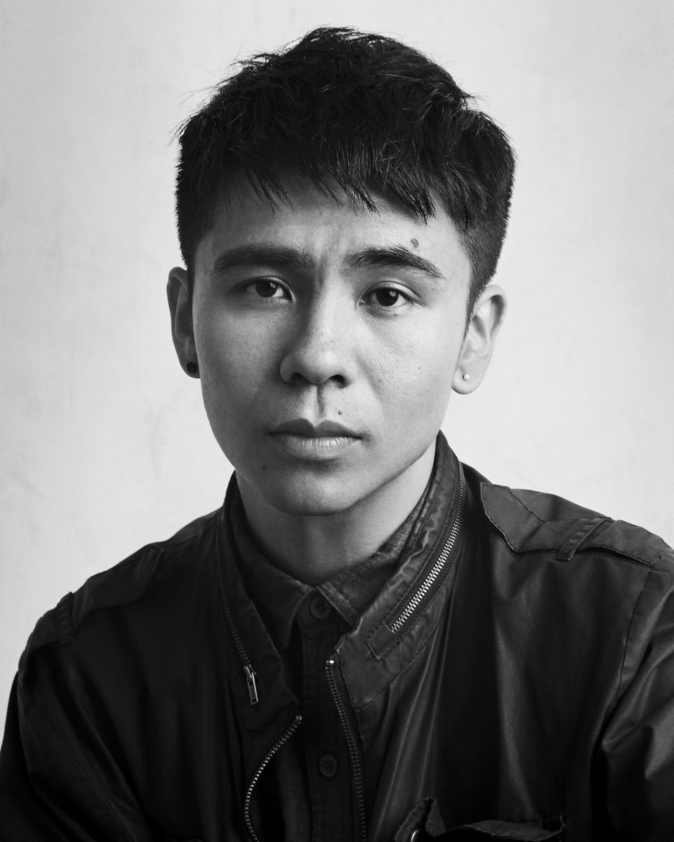 test Twitter Media - Exciting news! 🎆 Ocean Vuong is judging this year's Geoffrey Dearmer Prize! The prize is for the best poem in The Poetry Review by a poet without a full collection published. This is the first prize Vuong is judging in the UK!   https://t.co/Djh30QankM https://t.co/qHZlvf5lVr