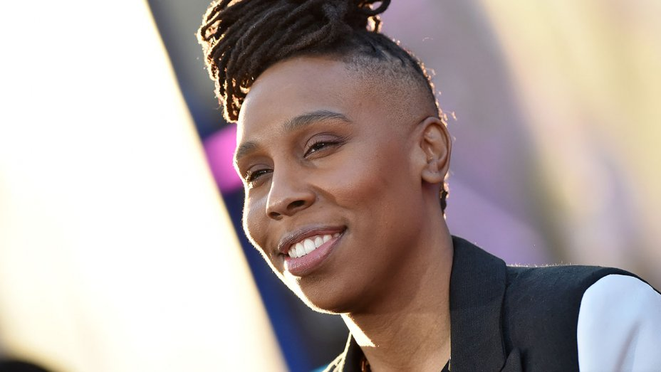 .@LenaWaithe to receive Trailblazer Award at MTV Movie & TV Awards